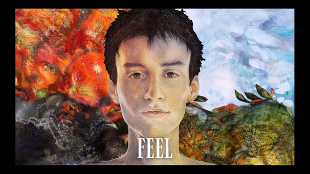 Feel (feat. Lianne La Havas) - Jacob Collier [OFFICIAL AUDIO] | Bild: Jacob Collier (via YouTube)