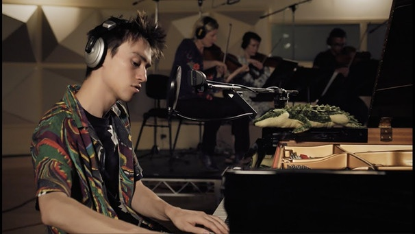 Jacob Collier - Lua (feat. MARO) [live] | Bild: Jacob Collier (via YouTube)