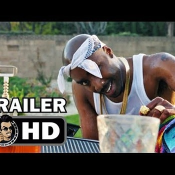 UNSOLVED: THE MURDERS OF TUPAC AND THE NOTORIOUS B.I.G. Official Trailer (HD) USA Miniseries | Bild: JoBlo TV Show Trailers (via YouTube)