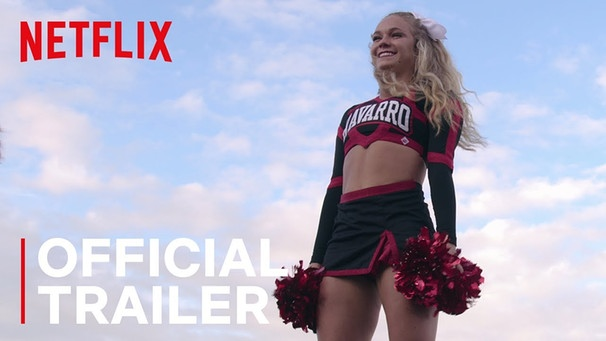 Cheer | Official Trailer | Netflix | Bild: Netflix (via YouTube)