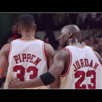 'The Last Dance' exclusive trailer and footage: The untold story of Michael Jordan and the Bulls | Bild: ESPN (via YouTube)