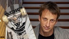 Skateboard Legende Tony Hawk | Bild: picture-alliance/dpa