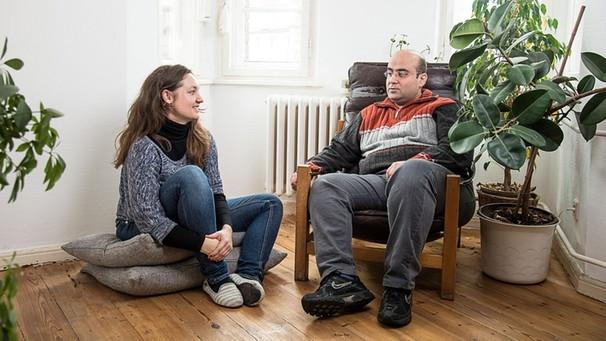 Ich bin ein syrer leute kennenlernen [PUNIQRANDLINE-(au-dating-names.txt) 32