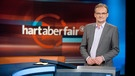Frank Plasberg hart aber fair | Bild: picture-alliance/dpa
