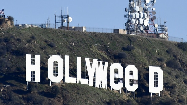 Hollyweed | Bild: picture-alliance/dpa