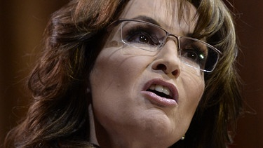Sarah Palin | Bild: picture-alliance/dpa