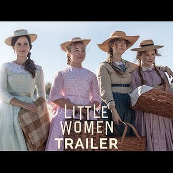 LITTLE WOMEN - Trailer - Ab 30.1.20 im Kino! | Bild: SonyPicturesGermany (via YouTube)