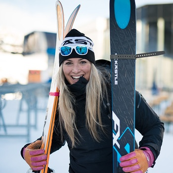 Ladies Days am Stubaier Gletscher | Bild: Ladies Days am Stubaier Gletscher; terragraphy.de