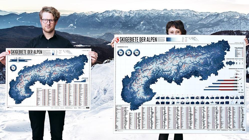 Marmota Maps // Skigebiete-Karte: Warum Die Alpen Jetzt
