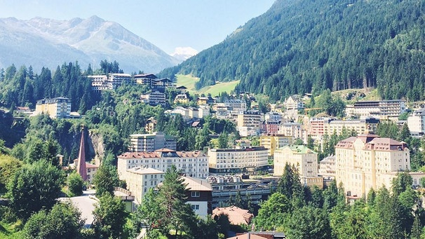 Bad Gastein | Bild: Nadin Brendel / Munich and the Mountains