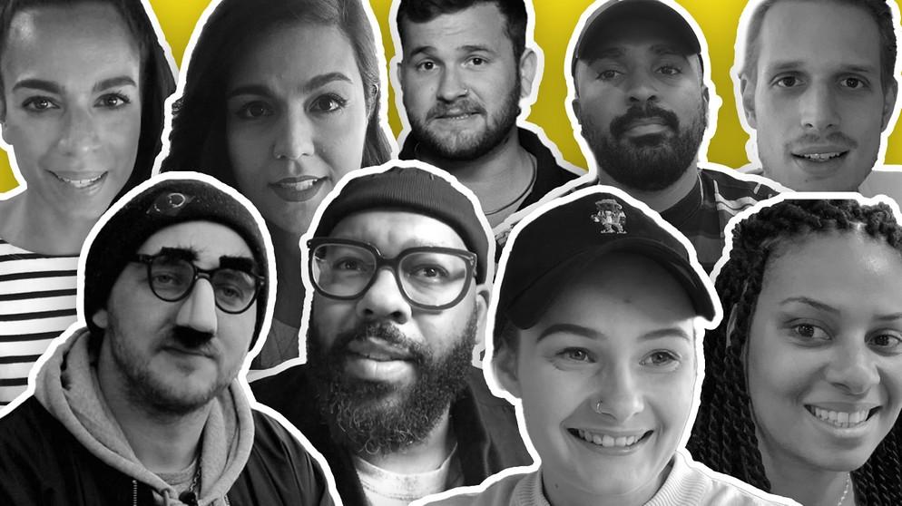 Lust auf ein Medien-Abenteuer?: Sei beim PULS Talente-Programm dabei und hab ein mega Jahr mit uns! | BR.de