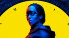 "Sister Night (Regina King) in der neuen HBO-Serie ""Watchmen"" 