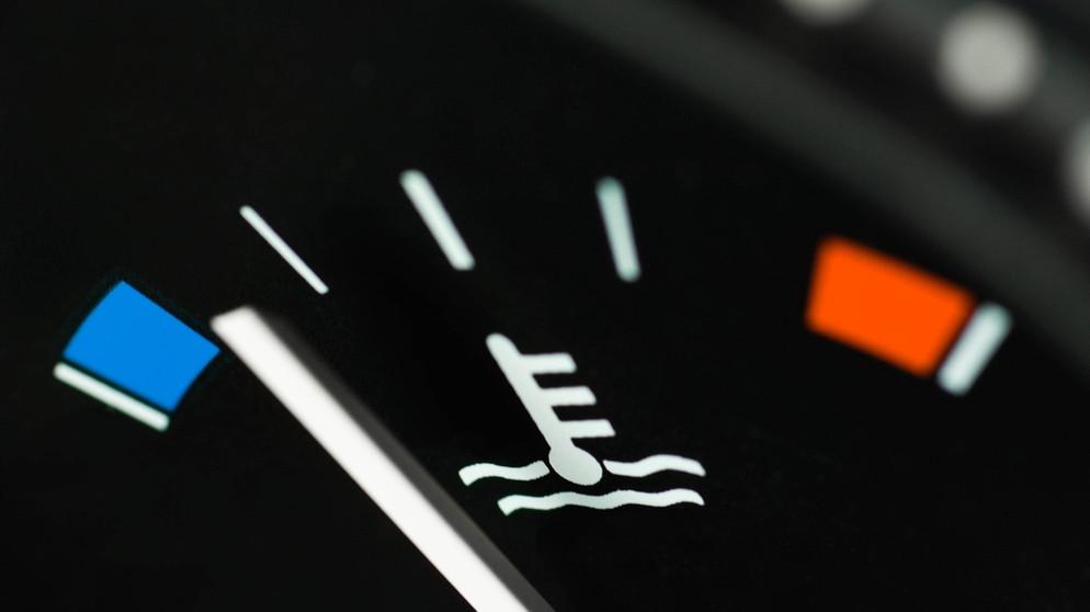Motor warmlaufen lassen: Darf man den Motor warmlaufen lassen ...