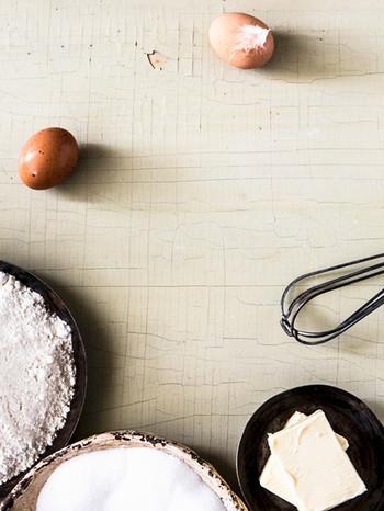 mehl butter zucker eier so ersetzen sie zutaten in backrezepten bayern 1 radio. Black Bedroom Furniture Sets. Home Design Ideas