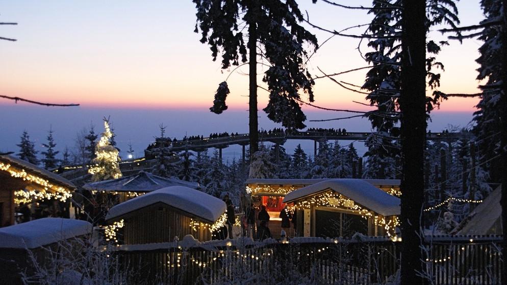 Weihnachtsmarkt Die Schönsten.Weihnachtsmärkte Bayern Die Schönsten Weihnachtsmärkte Bayern 1