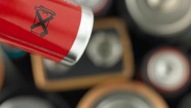 Weihnachtsbeleuchtung Akku.Batterien Entsorgen Wie Umweltfreundlich Sind Akkus Und Batterien