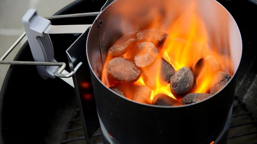 Gas Oder Holzkohlegrill Xl : Lotusgrill xl rauchfreier holzkohlegrill mandarinenorange