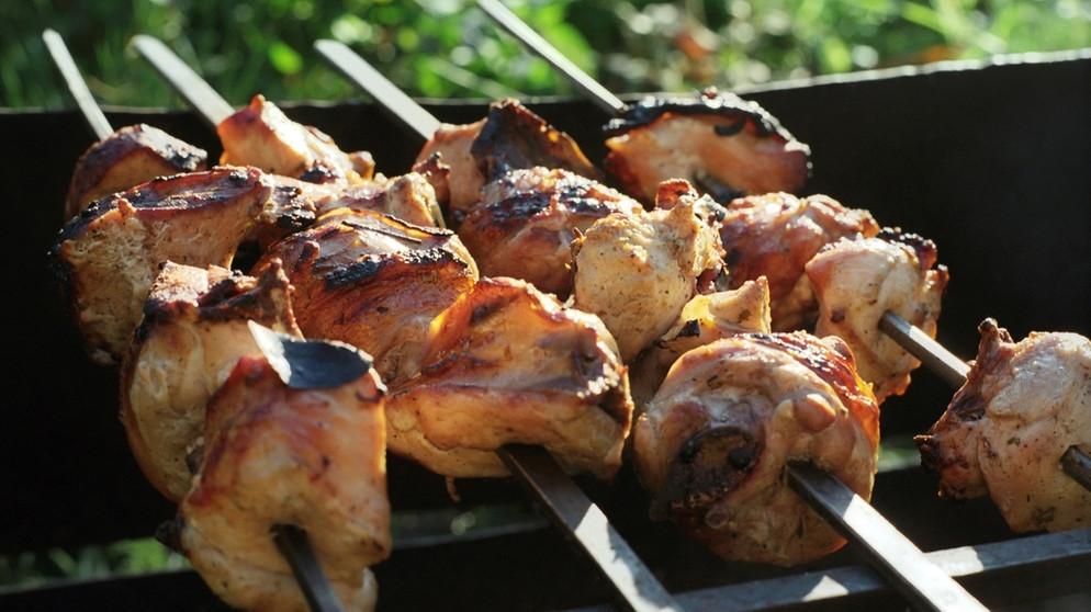 Gas Oder Holzkohlegrill Unterschied : Gasgrill oder kohlegrill welcher grill typ sind sie bayern