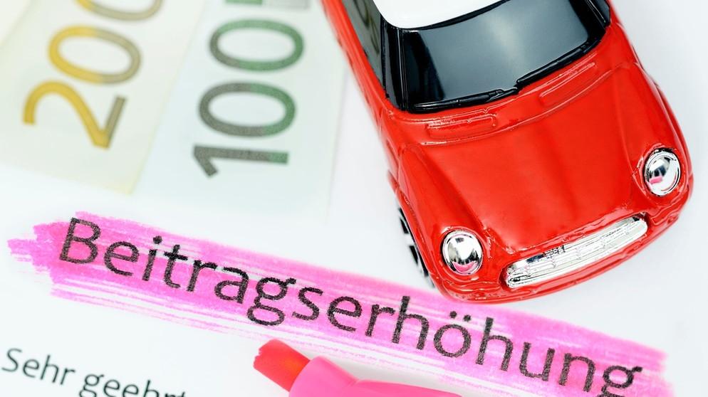 Versicherungswechsel: Kfz-Versicherung: Zahlen Sie Auch Zu