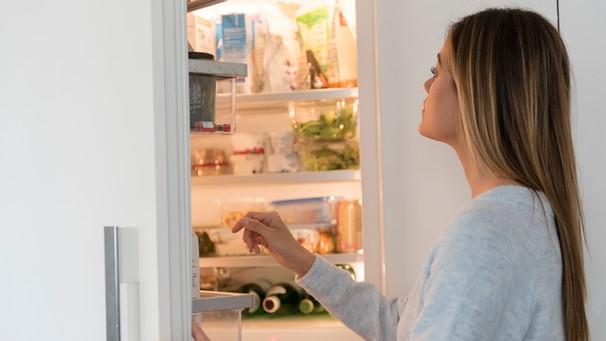 Mini Kühlschrank Offen : Kühlschranktemperatur: wie kalt muss mein kühlschrank sein