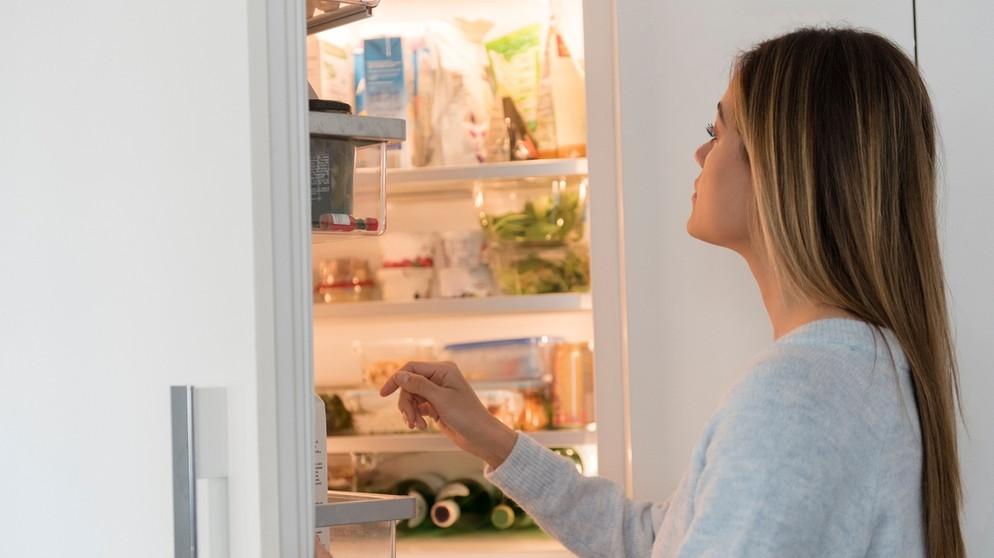 Amica Kühlschrank Zu Kalt : Kühlschranktemperatur wie kalt muss mein kühlschrank sein