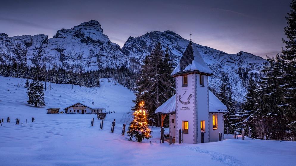 Weihnachten 7 Januar