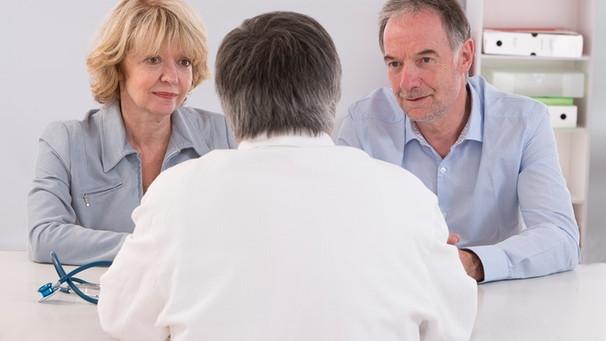 Hilfe für Betroffene: Depression - das können Angehörige tun ...