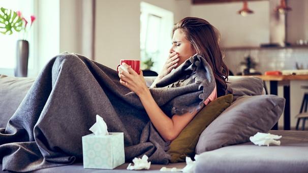 wie lange dauert eine erk ltung kommt drei tage bleibt drei tage geht drei tage bayern 1. Black Bedroom Furniture Sets. Home Design Ideas