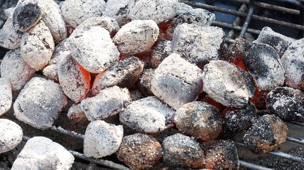 Kaufland Holzkohlegrill Test : Grillkohle test: welche grillkohle ist in ordnung? umweltkommissar
