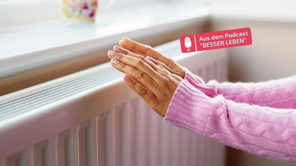 Energie Und Kosten Sparen Richtig Heizen Schimmel Vermeiden