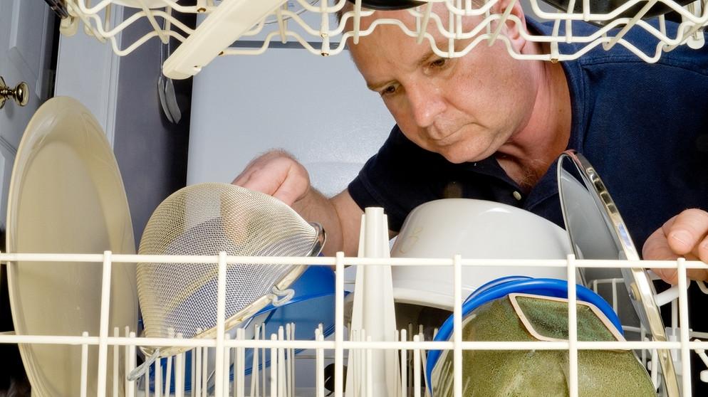 Stromverbrauch Geschirrspuler Spulmaschine Oder Spulen Per Hand