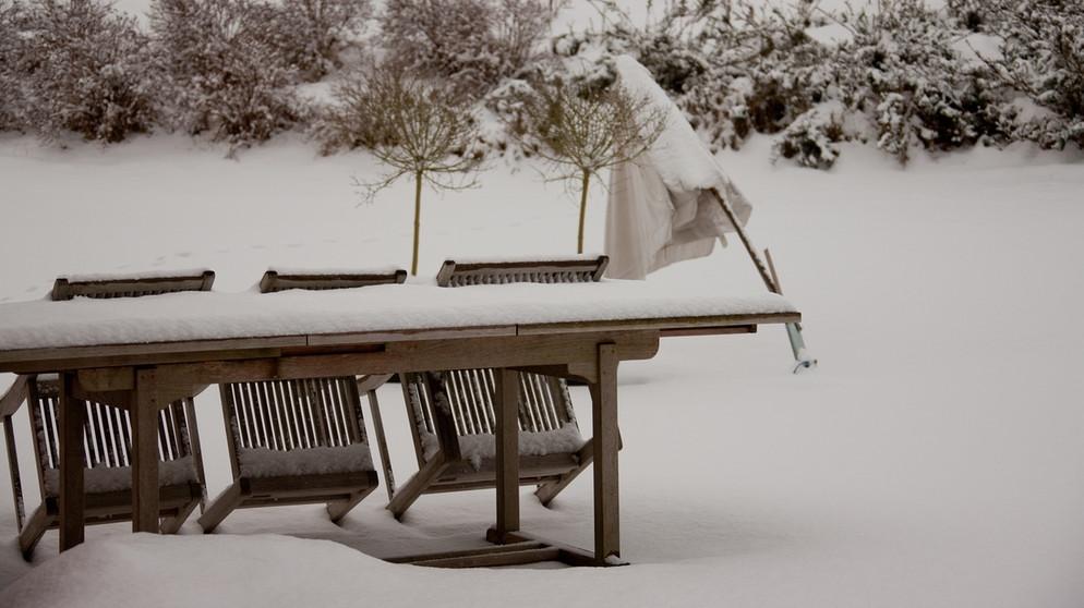 Gartenmöbel: Welches Holz ist ökologisch sinnvoll ...