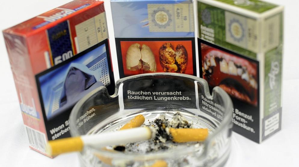 Leichter tabak zum drehen ohne zusatzstoffe