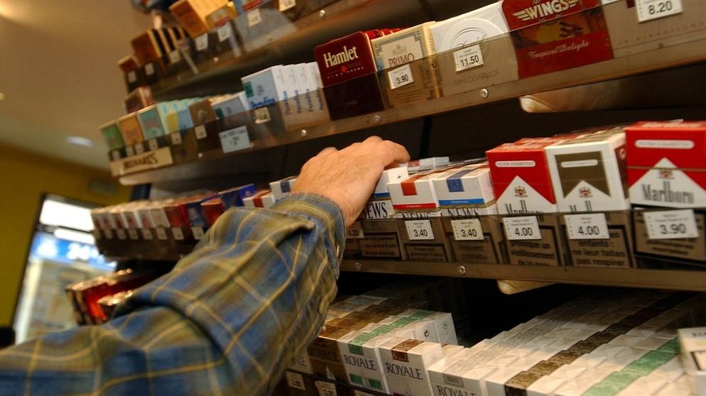 Zusatzstoffe Zigaretten Wie Viele Zusatze Sind In Zigaretten