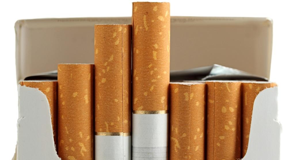 Filter zigaretten weißer Zigarettenpreise in