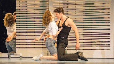 Dirty-Dancing-Live-on-Tour | Bild: Jens Hauer