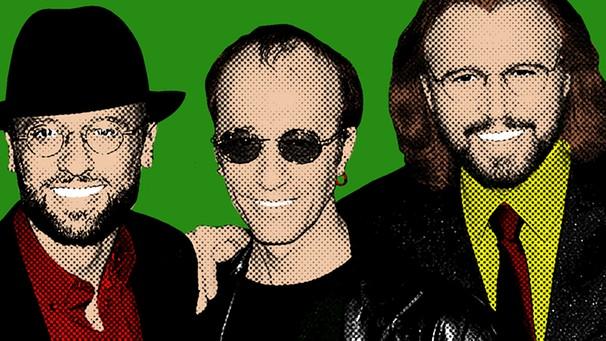 Stars Der Woche Bee Gees Musik Bayern 1 Radio Brde