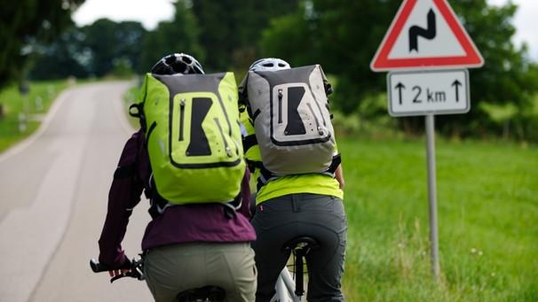 Promillegrenze Fahrrad Nrw