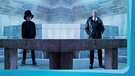 """Dreamworld - The Greatest Hits Live""-Tour 2020 der Pet Shop Boys 