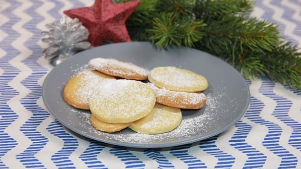 Plätzchen Verzieren Weihnachten.Plätzchen Grundrezept Mürbeteig Plätzchen Für Weihnachten Bayern