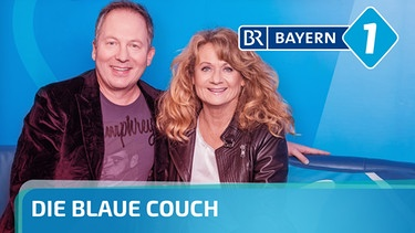 Download & Podcast: Blaue Couch  - Bayern 1 | Bild: BR