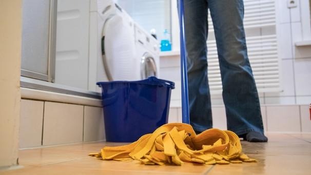 Kühlschrank Desinfektion : Reinigungsmittel ist putzen mit desinfektionsmittel sinnvoll