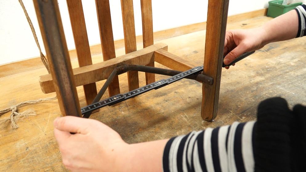 Schlitten Regal: So Wird Aus Einem Alten Schlitten Tolle