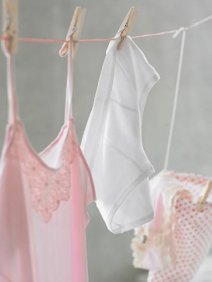Welche Wäsche Bei Wieviel Grad Waschen Wird Unterwäsche Bei 30 Grad