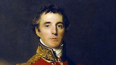 Arthur Wellesley, 1. Duke of Wellington | Bild: en.wikipedia.org
