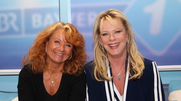 Lisa Fitz Powerfrau Und Ladyboss Blaue Couch Bayern 1 Radio