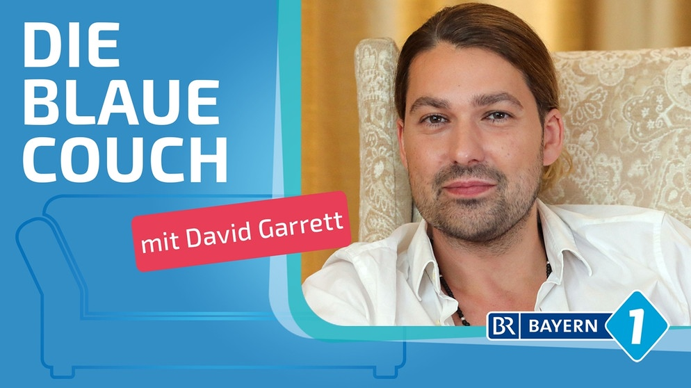 Stargeiger David Garrett | Bild: BR/picture alliance/dpa