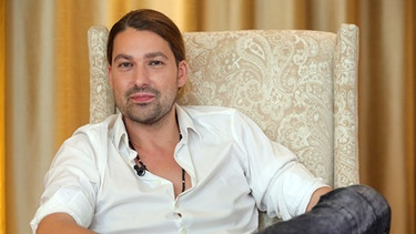 Geiger David Garrett | Bild: dpa/picture alliance