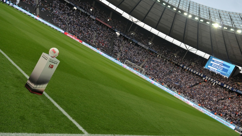Heute Im Stadion Die Kultsendung Zur Fussball Bundesliga