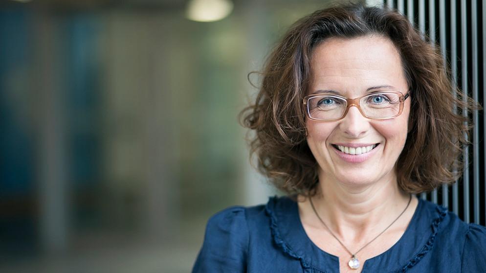 Bayern 1 Ulla Müller